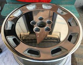Очиститель-полироль для металла - Meguiar's NXT Generation All Metal Polish 142 г. (G13005), фото 3
