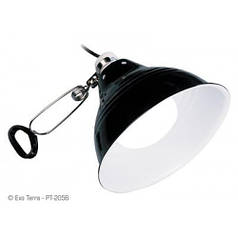 Hagen ExoTerra Glow Light, PT-2054 - керамический плафон
