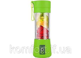 Кружка-блендер Juice Cup, фото 2