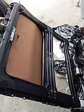 Механизм стекла люка крыши Audi A8 D3 2003-2010