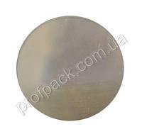 Крышка пластиковая плоская к упаковке T20L, артикул 17036, 150 шт/уп