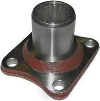 Фланец промежуточной опоры карданного вала МТЗ; 52-1802078