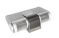 Эффективно для чистоты воздуха в доме! XJ-2100, для комнат площадью до 25 кв.м, вентилятор, UV-лампа