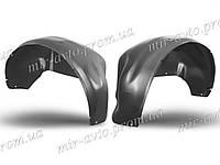 Подкрылки задние защита пластиковая ВАЗ 2121, 21213 Нива