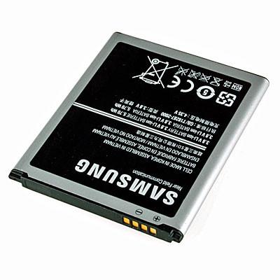 Акумулятор, батарея Samsung Galaxy S3 mini I8190 1500mAh АКБ EB-L1M7FLU
