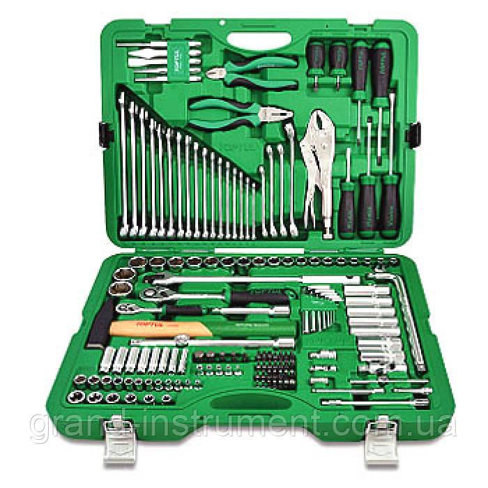 Набор инструмента комбинированный 150ед GCAI150R