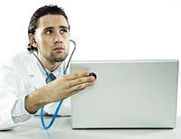 Диагностика ноутбука в Чернигове БЕСПЛАТНО