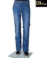 Стильные молодежные джинсы мужские LTB