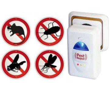 Відлякувачі комах і гризунів