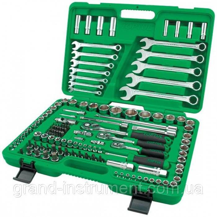 Набор инструмента 130 единиц