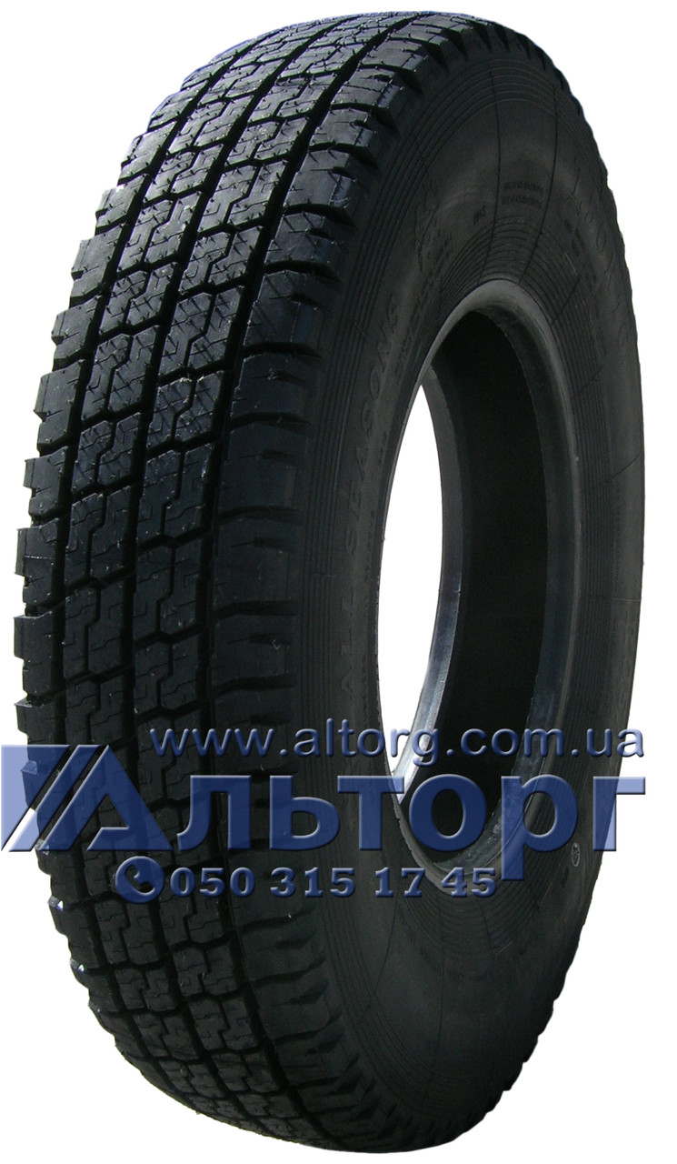 Шина 7.50R16 LTA-401