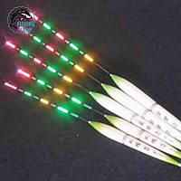 Поплавок светящийся LED 1г. для ночной рыбалки