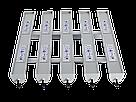 LED фитолампа NAMI LIGHTING LPV FITO 300W 600 /600 мм IP 65 , фото 2