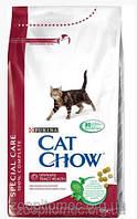 Cat Chow  Кэт Чоу Сухой корм для кошек на развес  для профилактики мочекаменной болезни Special Care