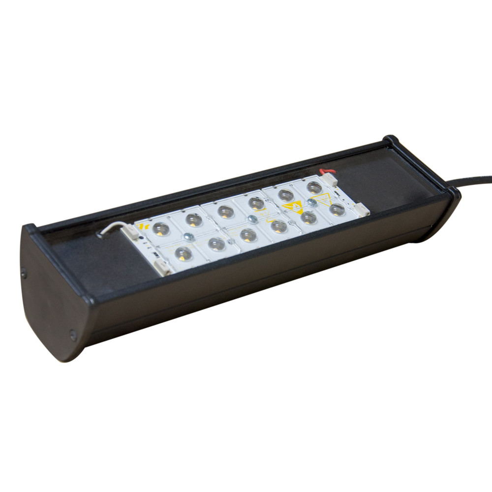 LED фитолампа NAMI LIGHTING LPV FITO OPTO 90, 30W /300 мм IP 65