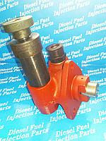 Топливный насос ТННД МТЗ-80 УТН-3-1106010-А4. Подкачка топлива