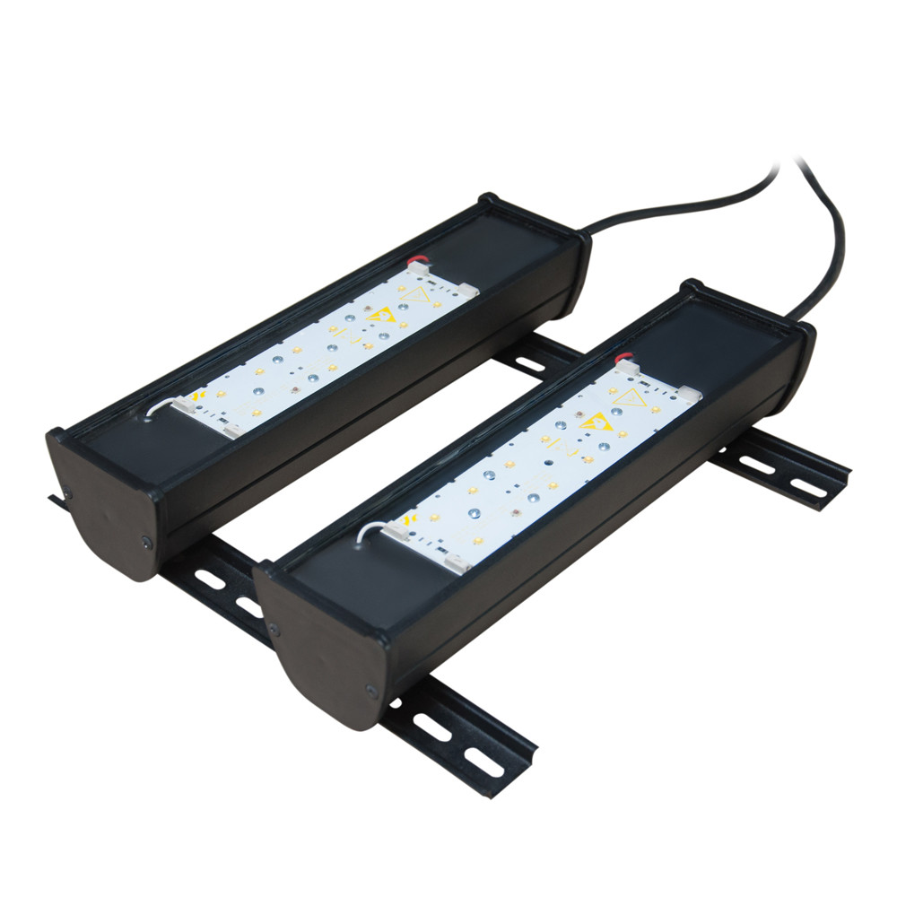 LED фитолампа NAMI LIGHTING LPV FITO OPTO 90, 60W 300/300 мм IP 65