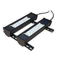 LED фитолампа NAMI LIGHTING LPV FITO OPTO 90, 60W 300/300 мм IP 65