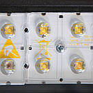 LED фитолампа NAMI LIGHTING LPV  FITO OPTO 90, 90W 300/300 мм IP 65, фото 3