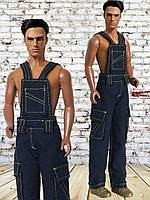 Одежда для Кена - комбинезон