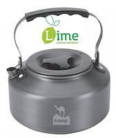 Чайник анодированный 1.1L, Tramp