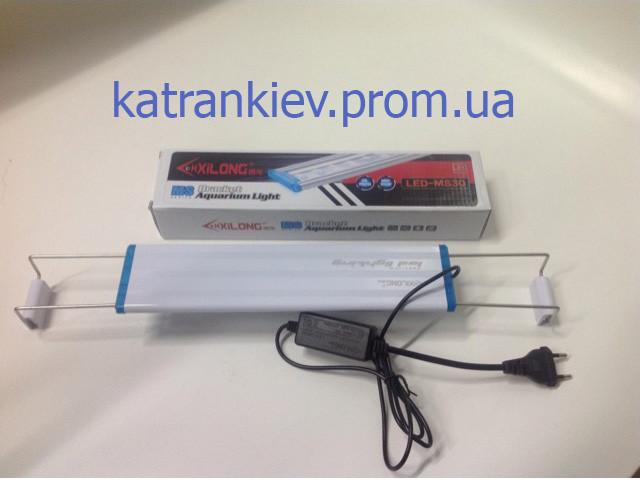 Світлодіодний світильник на ніжках Xilong LED-MS40