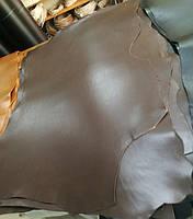 Ворот ременной коричневый 2.6 мм