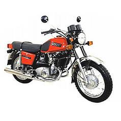 Запчастини на мотоцикли ІЖ Юпітер, Планета