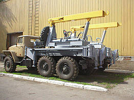 Оперативная машина ОМ-1