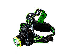 Налобный фонарь WD 419 T6 4 режима (2003)