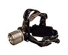 Налобный фонарь Police BL 2199 (2002)