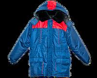 """Куртка рабочая утепленная """"Аляска"""""""