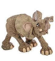 """Фигурка Слон """"Я милого узнаю по походке"""" (Sealmark) EL-7486-ME"""