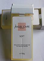Цукрова паста для шугарингу Angel Care Ultra Soft ( картридж 100 мл )