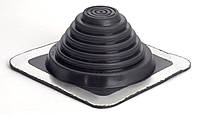 Уплотнитель из EPDM - резины  для труб (диаметр 150-280), фото 1