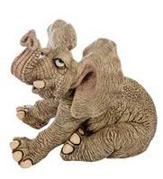 """Фігурка Слон """"Краще недоперепить, ніж перенедопить"""" (Sealmark) EL-7488-ME"""
