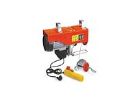 Таль электрическая канатная стационарная HGS300/600, 300/600KG, 12M, 220V