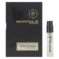 Montale Chocolate Greedy 2 мл
