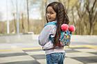 """Рюкзак дитячий K-25 """"Owl"""", фото 2"""
