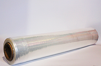 Пакувальна стрейч-плівка 2.8 кг ширина 50см