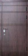 Дверь входная REDFORT модель Параллель элит