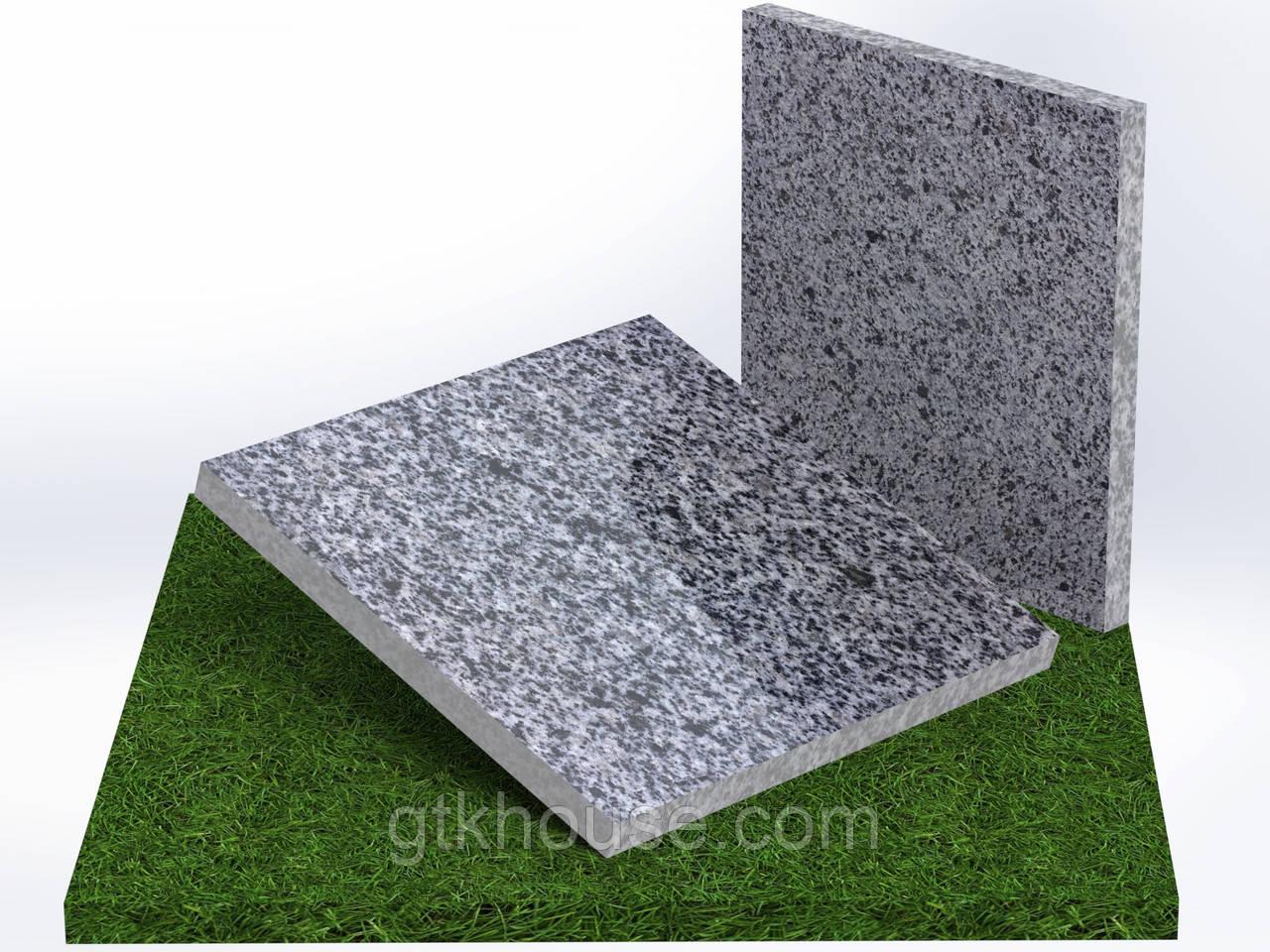 Плитка гранітна Покостівська (Розмір 300×300)