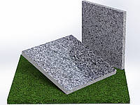 Плитка гранітна Покостівська (Розмір 300×300), фото 1