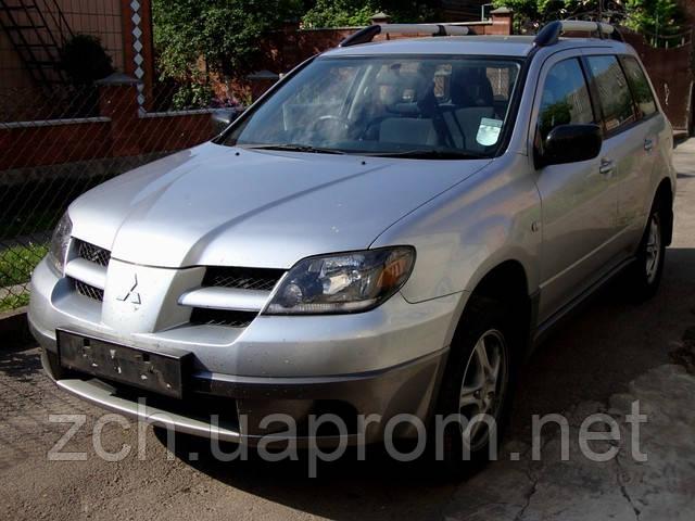 "Кузов Mitsubishi Outlander - Запчастини ""Все для авто"" в Ровненской области"