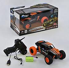 Автомобиль на р/у HB-SM 2402 с аккум. 4,8 V, М 1:24 «HB Toys» (70304)