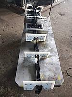Производство цепей для скребковых транспортеров