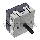 Переключатель мощности конфорок для электроплит Electrolux EGO 50.75071.000 3890825031, фото 2