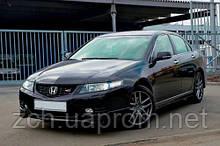 Кузов Honda Accord