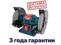 💡 Точильный станок Зенит ЗСТ-150/350 /350 вт / 150 мм диск