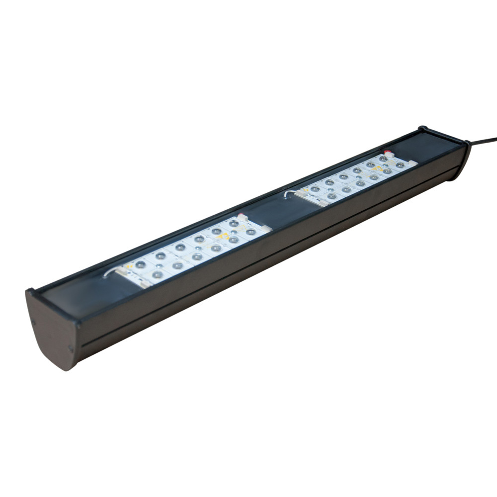LED фитолампа NAMI LIGHTING LPV  FITO OPTO 90, 60W /600 мм IP 65